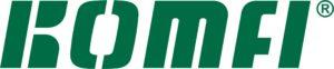 Komfi logo