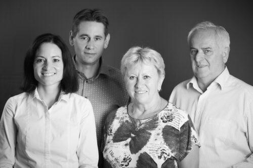 Komfi family company
